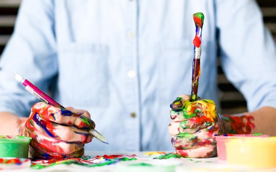 Maestría en Industrias Creativas