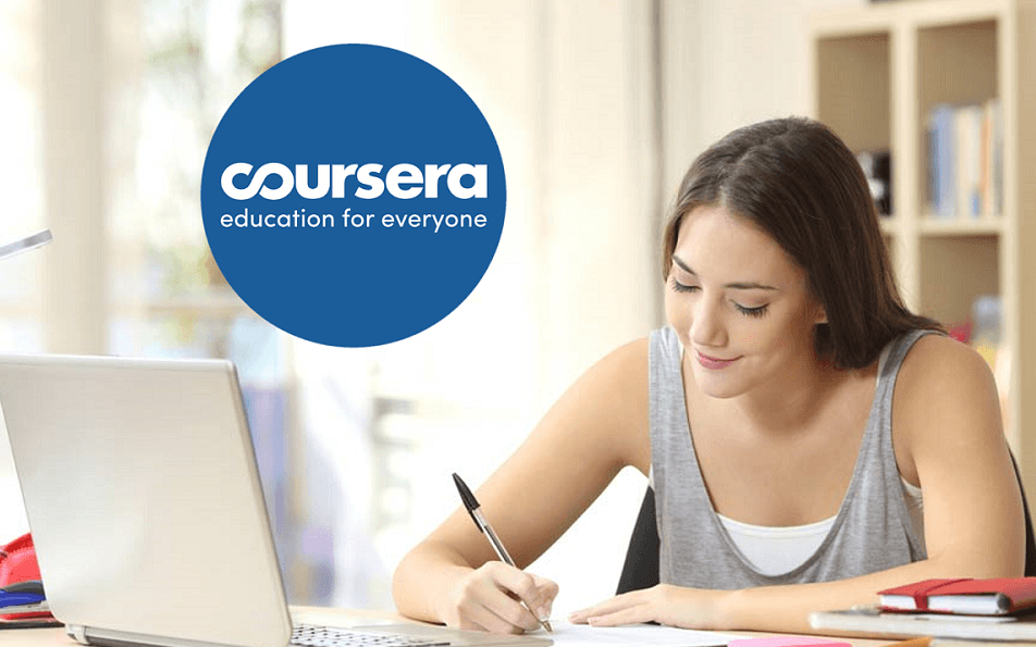 Coursera for partners