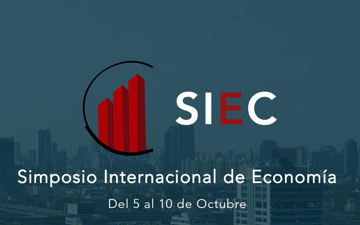 Simposio Internacional de Economía