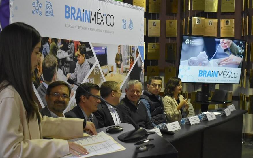Brain México
