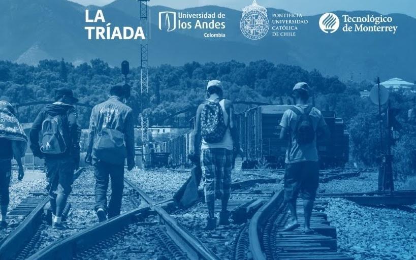 Congreso anual internacional de investigación de La Tríada