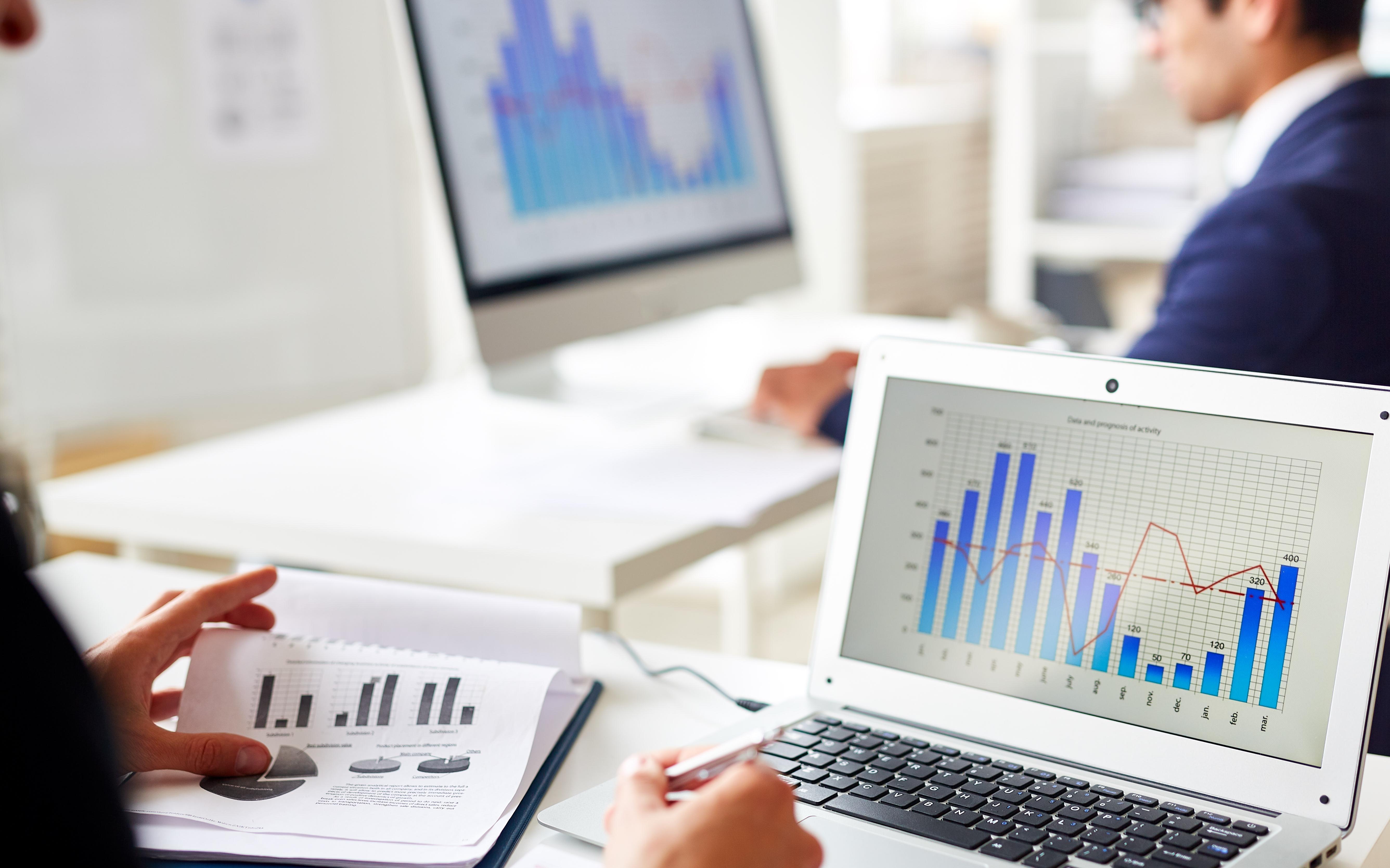 Estadísticas y Convenios