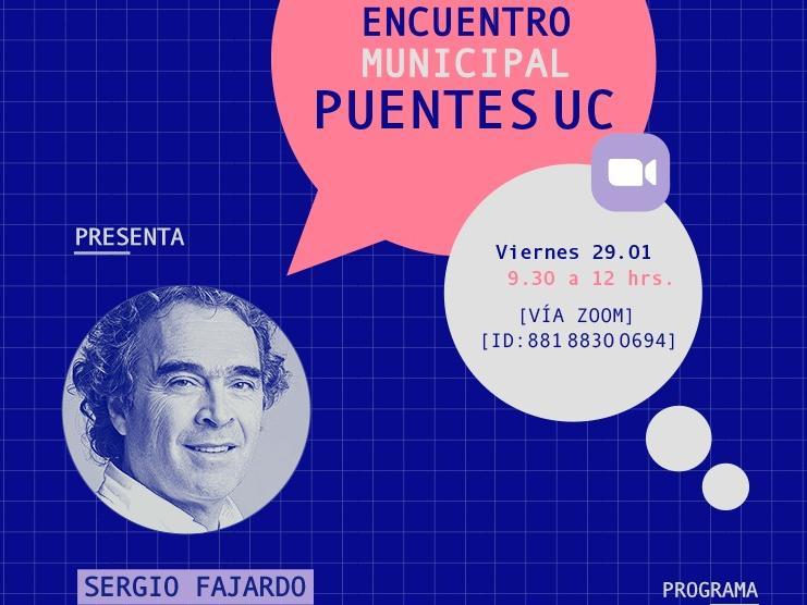 VIII Encuentro Municipal Puentes UC