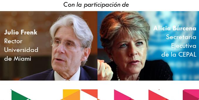 Conferencia Perspectivas para los ODS en la era del COVID-19